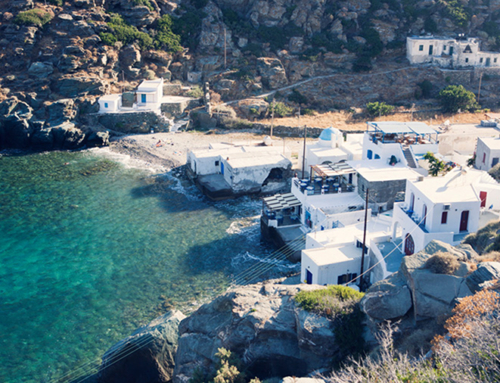 find your voice and trust your style, a photography and styling Retreat in the Mediterranean