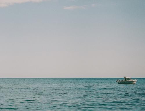 the mediterranean & me: featuring emiko davies