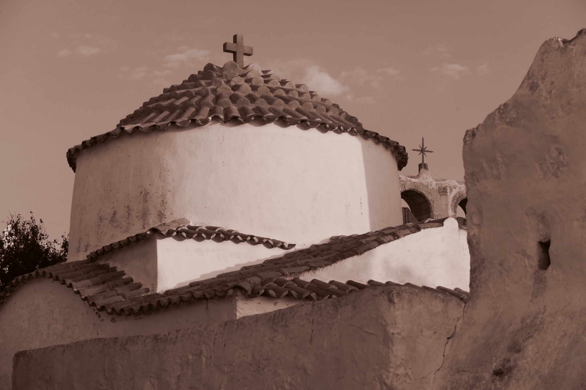 the art of slow travel through the Greek islands - journeying from Patmos to Lemnos