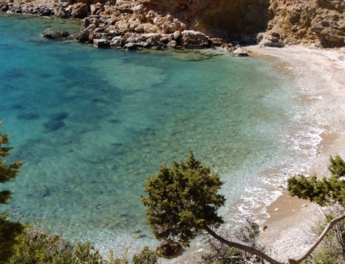 Soulful Travels through the Mediterranean…