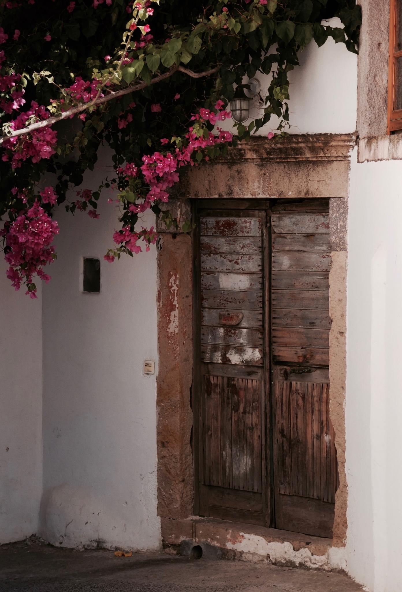 Passion, Purpose & Intention, Paula, mediterranean, mediterranean wanderer