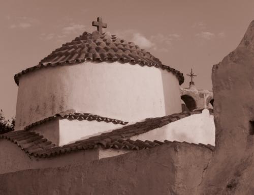 exploring the hidden paths of the Mediterranean…