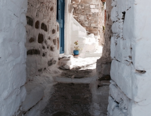 Taking Spontaneity and Curiosity on your Travels through the Mediterranean…