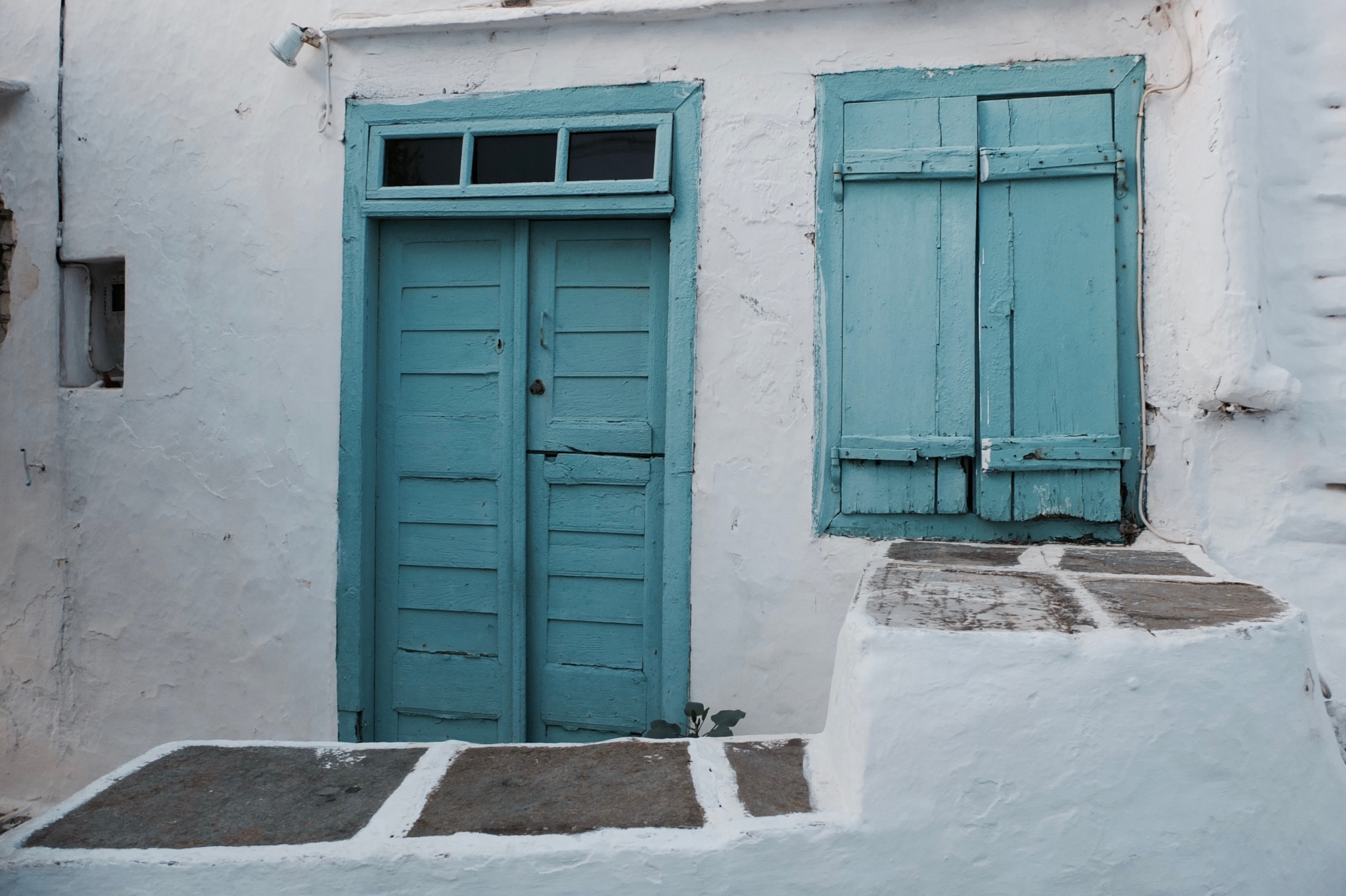 Seeking the Nooks and Crannies of the Mediterranean