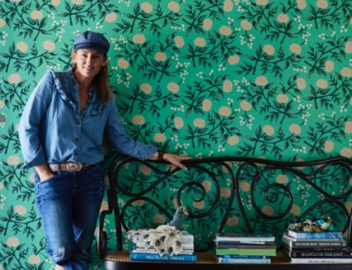 How Publishing Rejections Helped this Interior Stylist Achieve International Success…