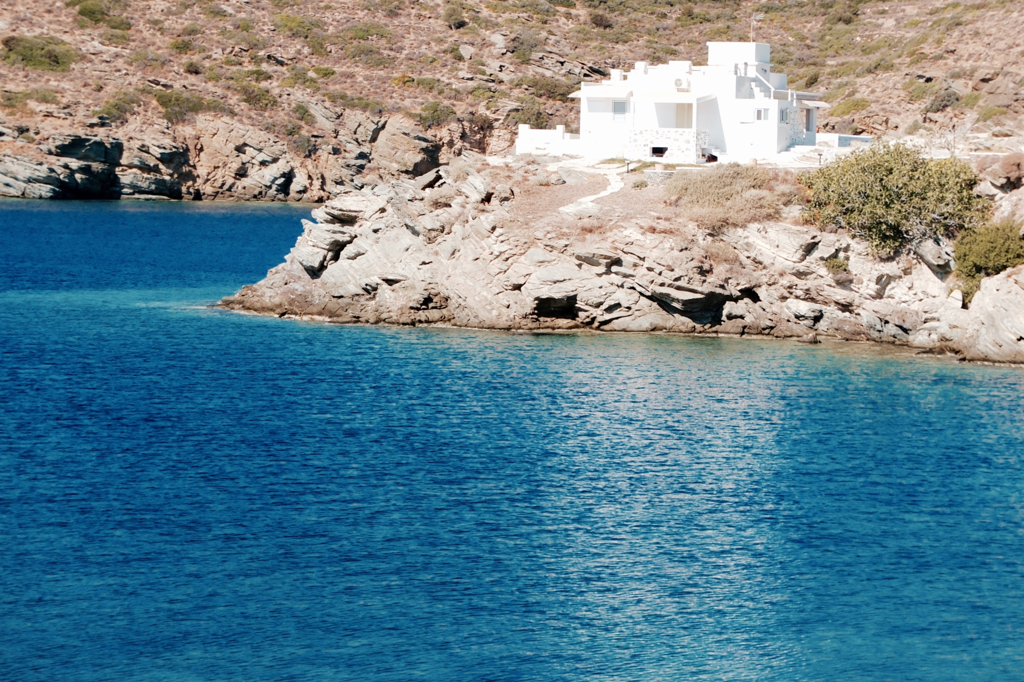SAVE THE DATE: Join Me On A Food, Writing & Creative Escape To The Greek Islands…