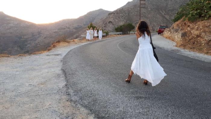 greek islands, greece, mediterranean, retreats, writing, creative