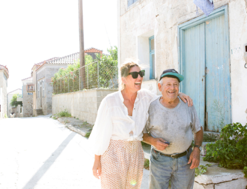 How To Create A Happy, Healthy & Abundant Life The Mediterranean Way…