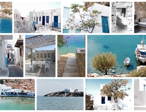 Travelling Like A Local In The Mediterranean…