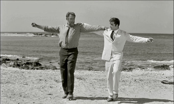 Why We All Need A Little Zorba The Greek Madness…