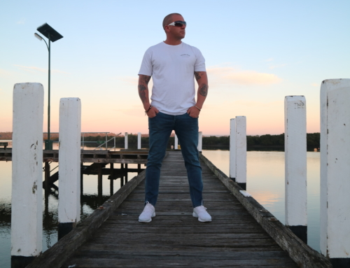 How He Transformed A Life In The Underworld & Drug Addiction To Become A Motivational Coach, Empowering Men…
