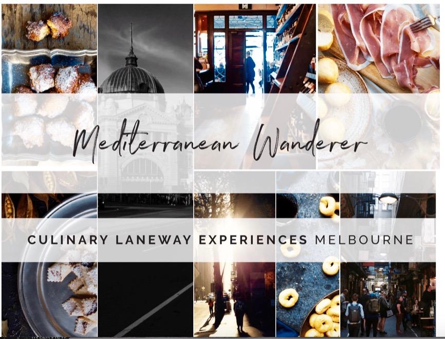 Culinary Laneway